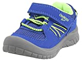 OshKosh B'gosh Little Boy's Matias2 Blue Sneakers Shoes Sz: 12