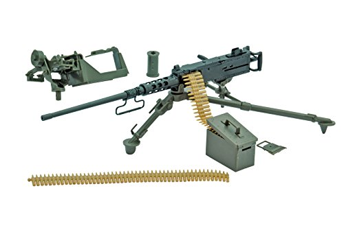 (Tomytec Little Armory LD016 Browning M2HB Plastic)