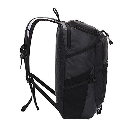 Mochilas bolsos de hombro viajes de placer hombres deportes al aire libre
