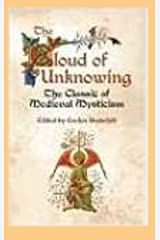 The Cloud of Unknowing Kindle Edition