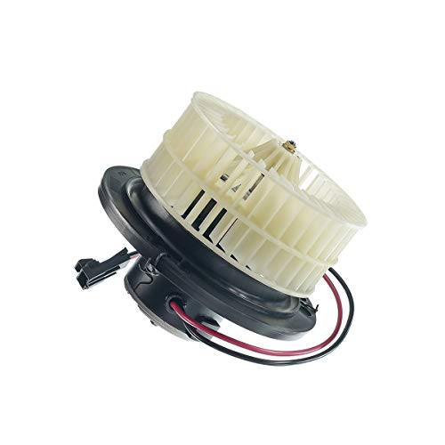 - A/C Heater Blower Motor Fan Assembly for Freightliner Coronado Classic FLD112 FLD120 FLD120SD