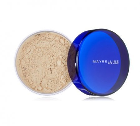 (Maybelline New York Shine Free Oil Control Loose Powder, Light [210] 0.7 oz (Pack of 3))