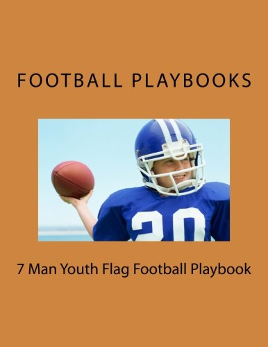 7 Man Youth Flag Football Playbook