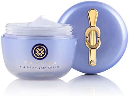 Facial Moisturizer: Tatcha The Dewy Skin Cream