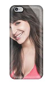 9515235K96507540 Tough Iphone Case Cover/ Case For Iphone 6 Plus(anushka Sharma 2013)
