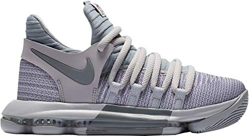 wolf grey kd 10 Kevin Durant shoes on sale