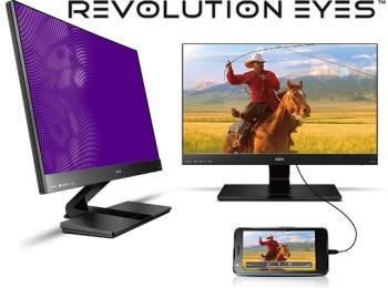 BenQ EW40 Series Monitors