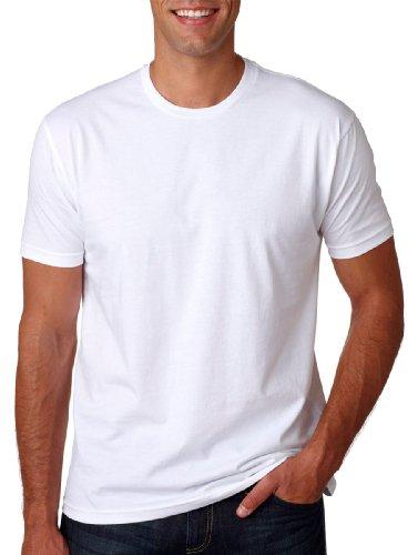 Single Jersey T-Shirt - 6