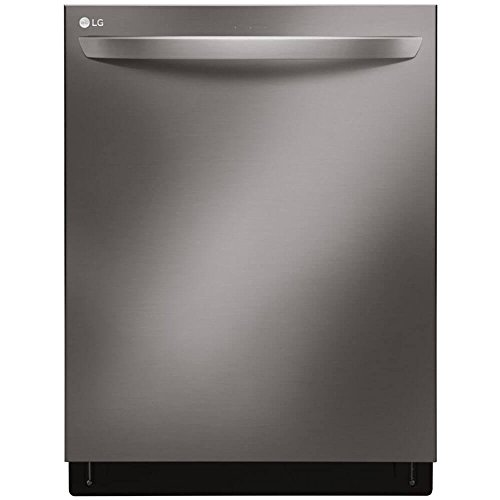 Price comparison product image LG LDT7797BD / LDT7797BD / LDT7797BD LDT7797BD Tall Tub Top Control Black Stainless Dishwasher