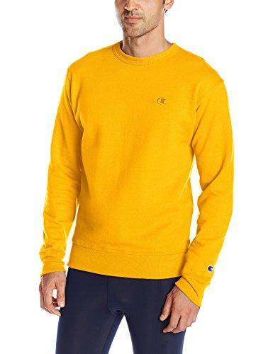 champion-mens-powerblend-pullover-sweatshirt-team-gold-x-large