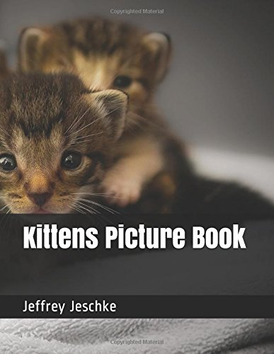 Kittens Picture Book