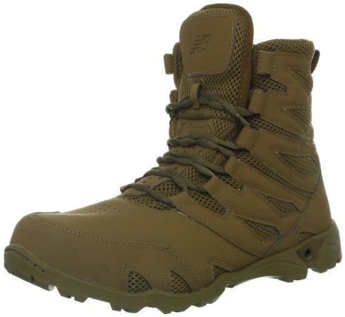 New Balance Tactical Men's Abyss II 8-Inch Utility