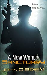 A New World: Sanctuary (English Edition)