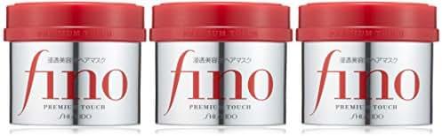 Shiseido Fino Premium Touch penetration Essence Hair Mask Hair Treatment 230g