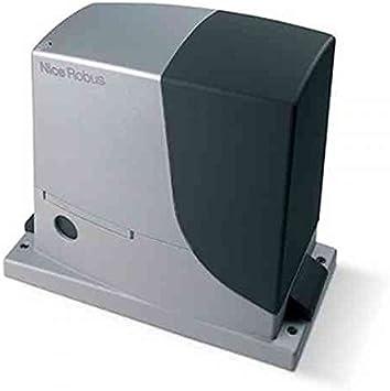 RB1000-Motor para puertas correderas NICE: Amazon.es: Bricolaje y herramientas