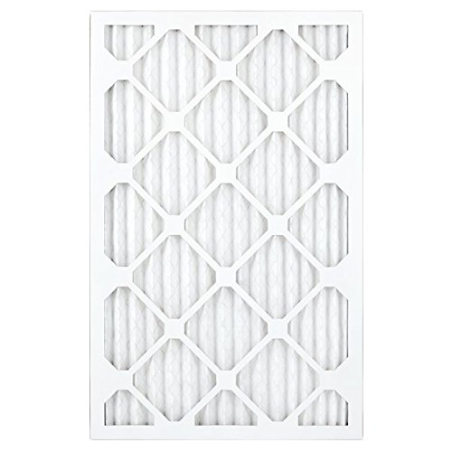 AIRx Filters Health 16x22x1 Air Filter MERV 13 AC Furnace Pleated Air Filter Replacement Box of 12, Made in the USA by AIRx Filters (Image #1)