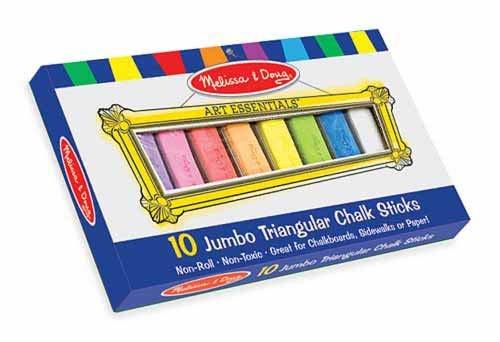 Jumbo Chalk - 1
