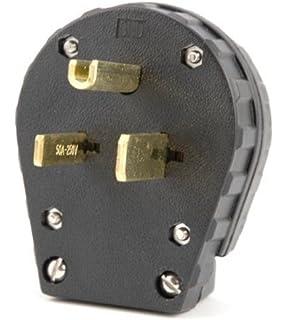 Excellent Amazon Com Shnile 50 Amp 220 Volt 3 Prong Plug Replacement Wiring 101 Louspimsautoservicenl