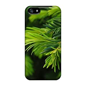 GAwilliam Fim3154FLGU Case Cover Iphone 5/5s Protective Case Real Christmas Tree by icecream design