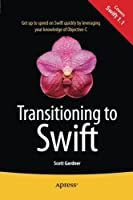 Transitioning to Swift Front Cover
