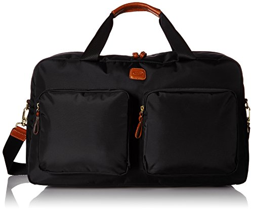 Brics X-Travel Weekender / Boardtasche 46 cm, schwarz