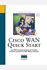 Cisco WAN Quick Start by McCarty Ronald W. Cisco Systems Inc. (2000-06-15) Hardcover Hardcover