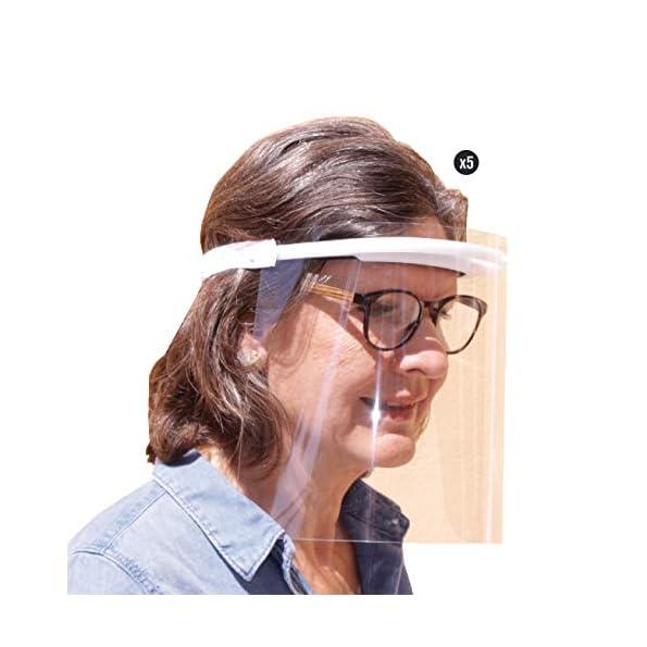 KMINA-PRO-Visier-Gesichtsschutz-5-Stck-Visier-Gesichtsschutz-Visier-Gesichtsschutz-fr-Brille-Schutz-Gesicht-Face-Shield-Schutzvisier-Gesicht-Spuckschutz-und-Anti-Fog-Made-in-Europe