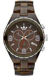 Adidas Cambridge Brown Dial Unisex Watch #ADH2563