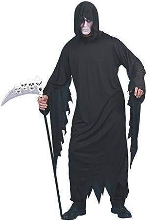 Adulto Espanto Halloween Scream Disfraz Talla L Para Pecho 105 cm ...