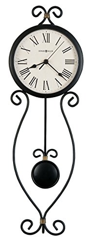Howard Miller 625-495 Ivana Wall Clock