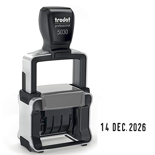 Trodat Professional 5030 Date Stamp