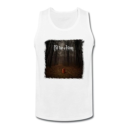 sajoph-mens-fit-for-a-king-creation-top-size-xxl-white