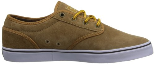 GLOBE Skateboard Shoes MOTLEY GOLDEN BROWN