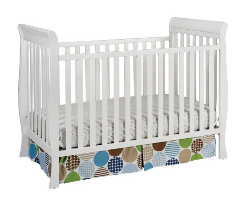 Delta Children Winter Park 3-in-1 Convertible Crib, - Store Parkside