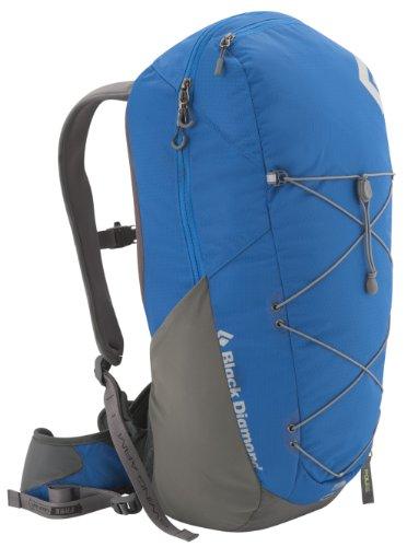 Black Diamond Sonic Backpack, Cobalt, Large