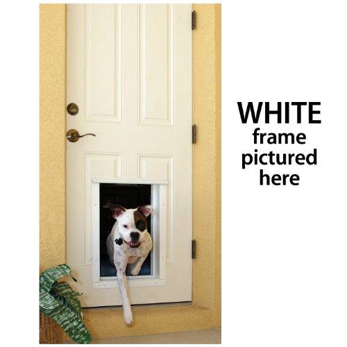Amazon Plexidor Performance Pet Doors Electronic Dog Door