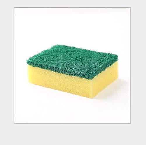 Amazon.com: 2 PCS Magic Sponge Eraser Cleaning Multifunction Foam Cleaner: Home Improvement