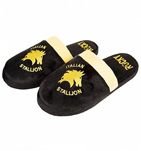 Rocky Italian Stallion Pantoffel Hausschuhe