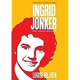 Ingrid Jonker: Poet under Apartheid