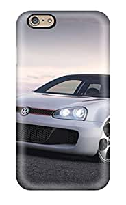 Jose Cruz Newton's Shop Perfect 2007 Volkswagen Golf Gti W12 650 Concept Case Cover Skin For Iphone 6 Phone Case