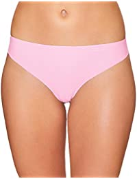 Women's Invisibles No Panty Line Thong