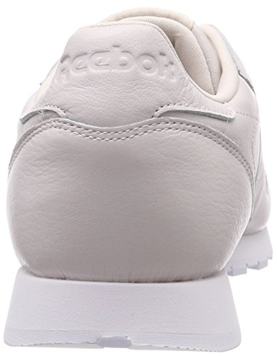 Leather Ash Lilac Classic Violet White X Reebok Black Femme Baskets Face HqSBSxp5