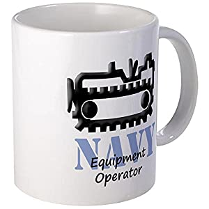 CafePress - EO Mug - Unique Coffee Mug, Coffee Cup from CafePress