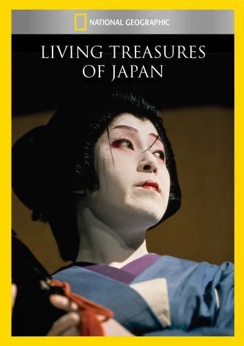 National Living Treasures (Living Treasures of Japan)