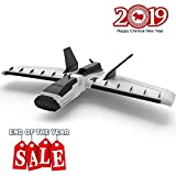 ZOHD Dart XL Extreme FPV Flying Wing RC Airplane 1000mm Wingspan PNP Big Sister of ZOHD Dart Wing and Nano Talon