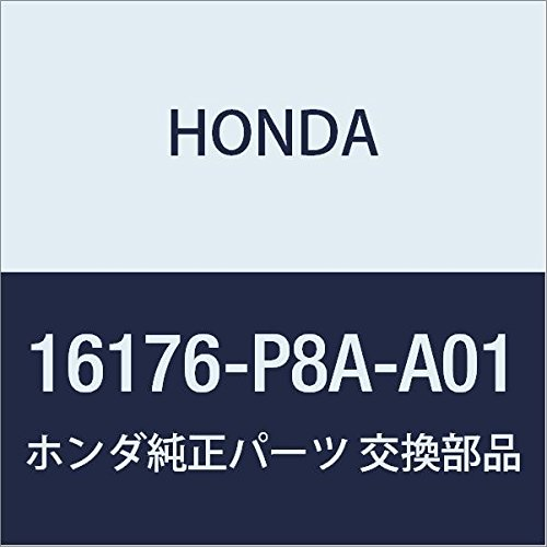 Fuel Injection Throttle Body Mounting Gasket Honda 16176-P8A-A01