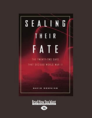 book cover of Sealing Their Fate