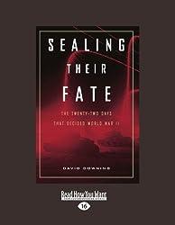 Sealing Their Fate (Large Print 16pt)