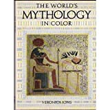 World's Mythology in Color, Veronica Ions, 155521195X