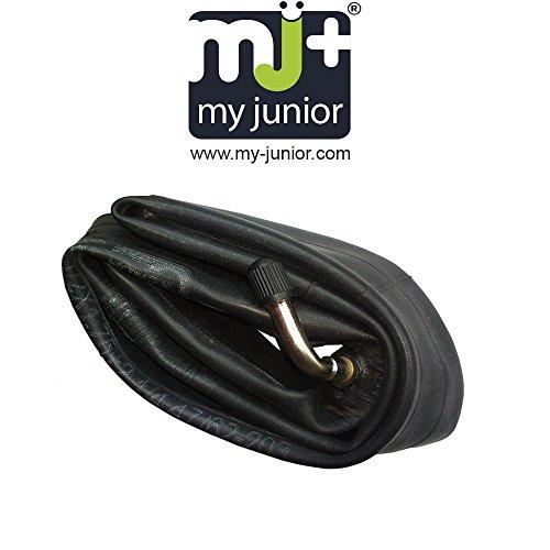 My Junior–Junior® Pram Air Tyres Replacement Inner Tube–My Junior Ersatzschl Abstract 10Inch Miyo–Front